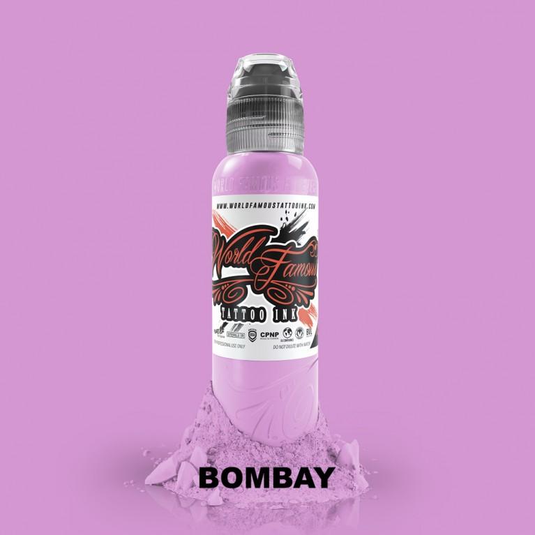 World Famous - Bombay